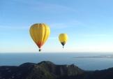 Mallorca desde el aire