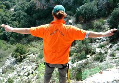 Turismo Activo en Mallorca