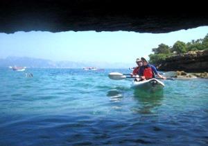 Navegar en Mallorca