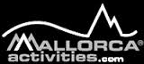 logo mallorca activities