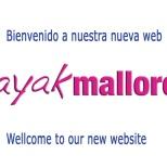 logokayakmallorca