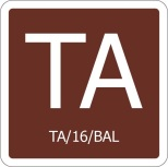 IB ACTIVA TA-16-BAL